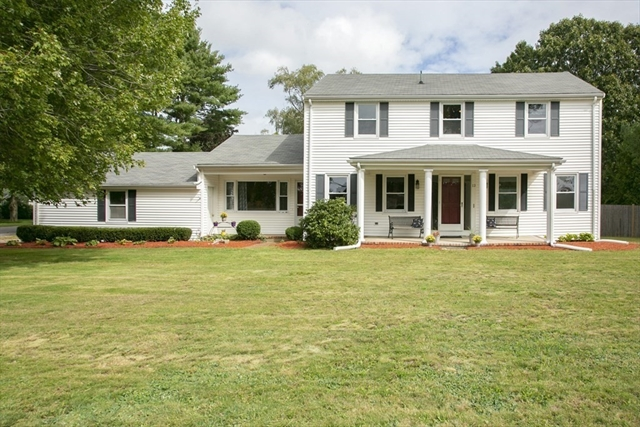 13 Carver Road Plymouth MA 02360