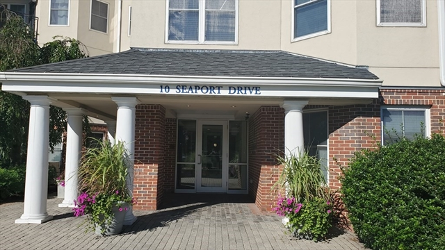 10 Seaport Drive Quincy MA 02171
