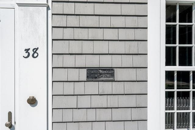 38 Bay Street Barnstable MA 02655