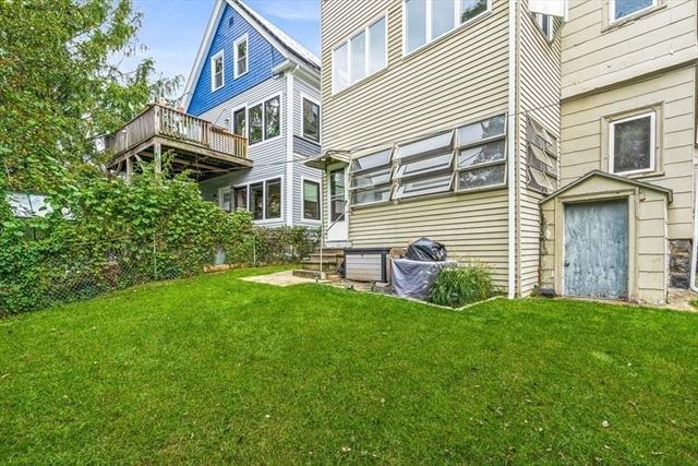 169 Savin Hill Avenue Boston MA 02125