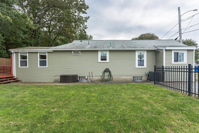 29 Peterson Road Quincy MA 02169