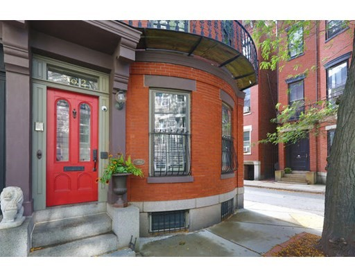 2 Laurel Street, Boston - Charlestown, MA 02129