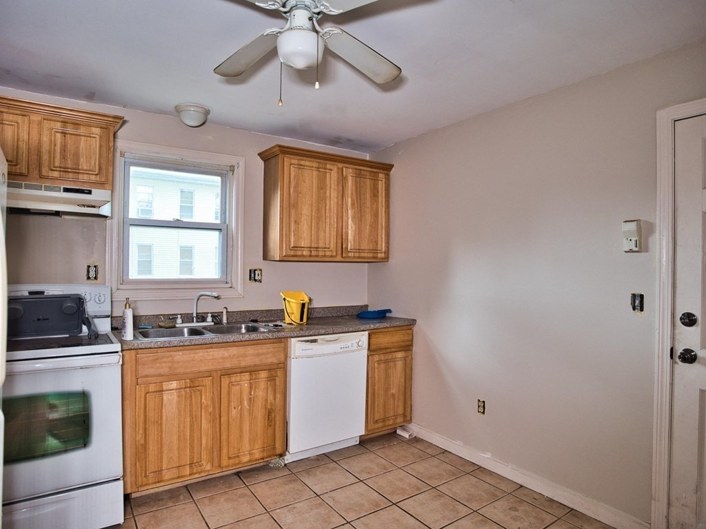 LIMITLESS access to all area amenities from this centrally located, fully remodeled condominium in Fall River! Fast access to Rte 24 and I-195, as well as proximity to parks, shopping, and dining in the city! Refresh and clean up is underway, so all you'll need to do is turn the key and move right in! Why pay rent when you can own an asset instead? Keep more of your own money!