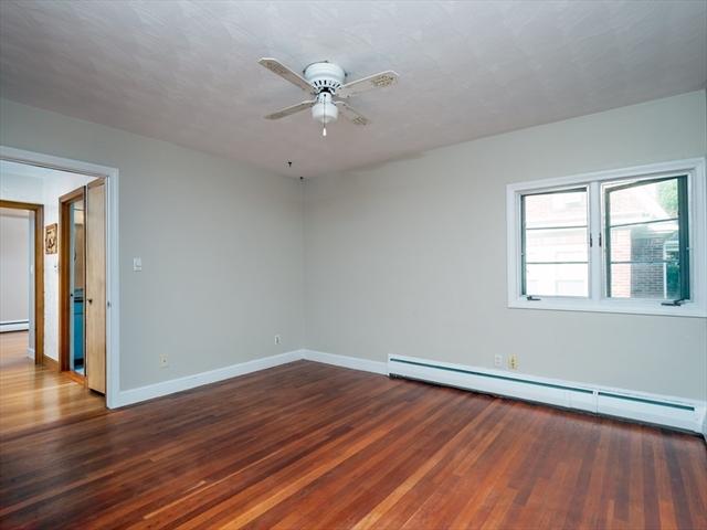4 Eastbourne Street Boston MA 02131