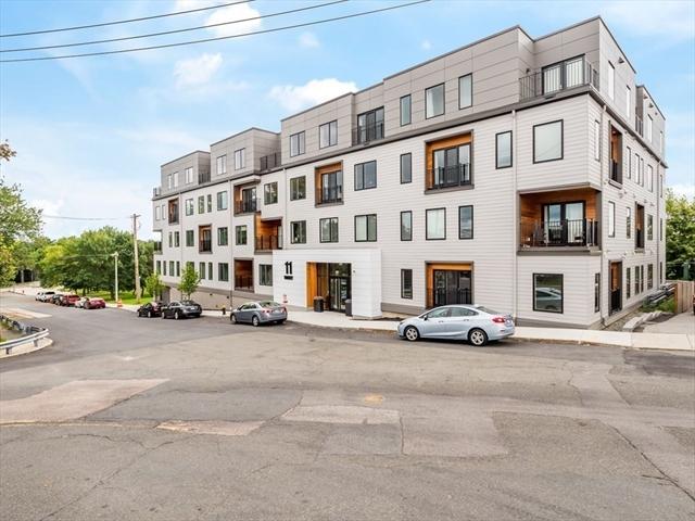 11 Walley Street Boston MA 02128
