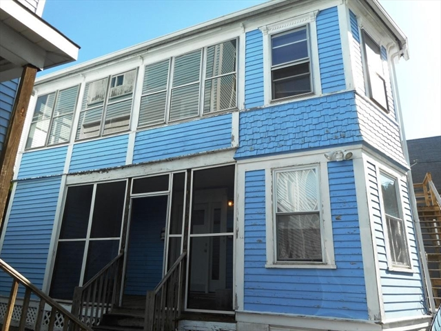 71 Esther Street Worcester MA 01607
