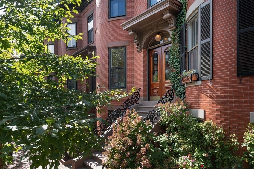 150 W Newton St, Boston, MA Image 1