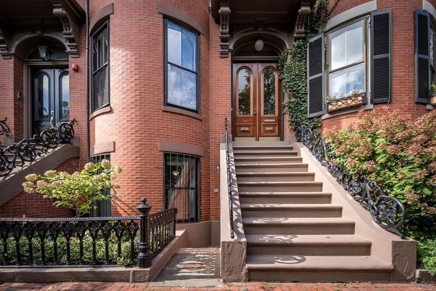 150 W Newton St, Boston, MA Image 2