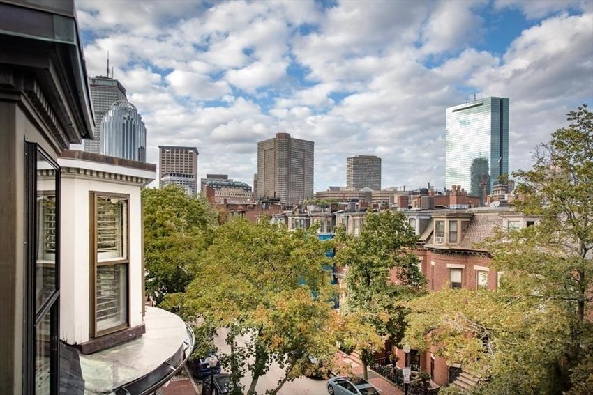 150 W Newton St, Boston, MA Image 36