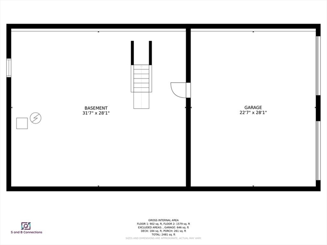 24 Marion Street Methuen MA 01844