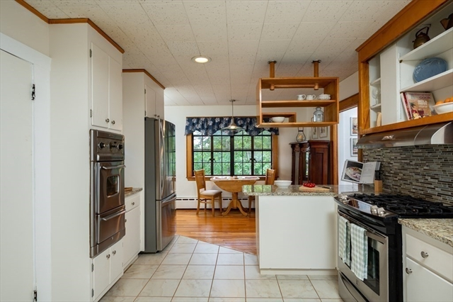 63 Crabtree Road Quincy MA 02171