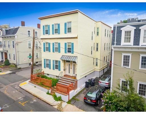 30 Ward Street, Boston - South Boston, MA 02127