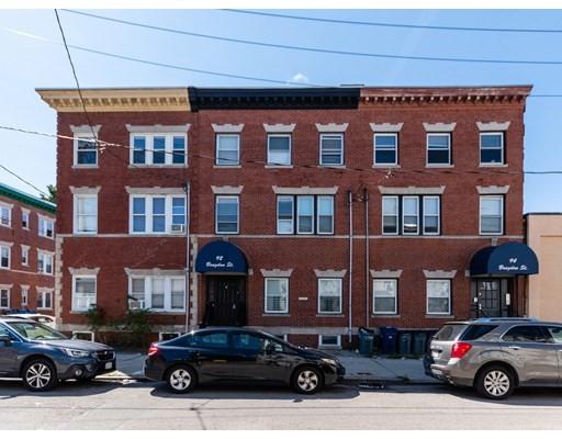 94 Bragdon St, Boston - Jamaica Plain, MA 02119