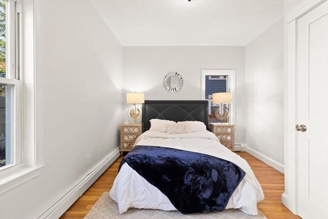 101 Brent Street Boston MA 02124