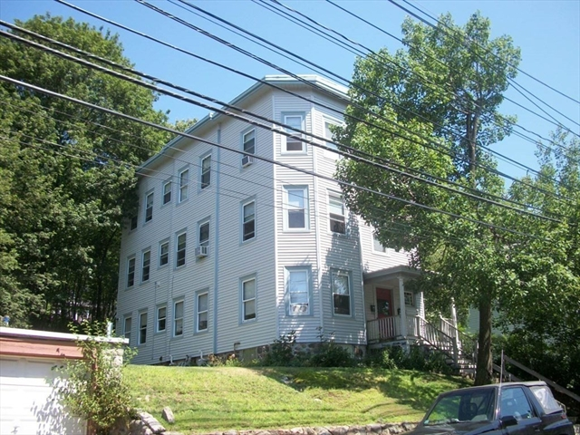 51 Columbus Avenue Waltham MA 02453