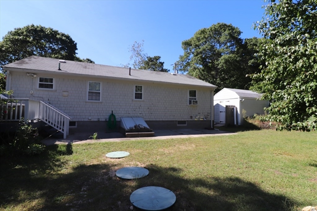142 Bay Ridge Drive Dennis MA 02660