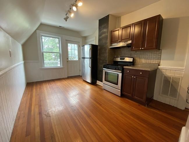 5 Kendall Street Brookline MA 02445