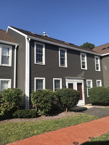 21 Wenlock Road Boston MA 02122