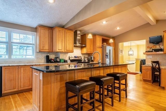 17 Morningside Avenue Natick MA 01760