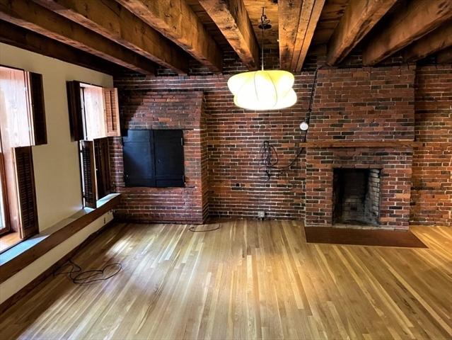 162 Commercial Street Boston MA 02109