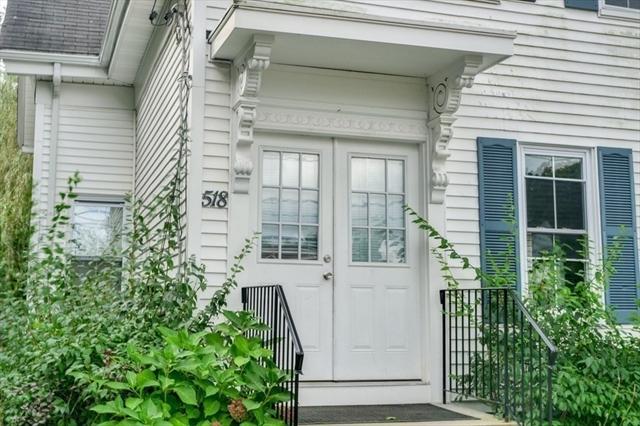 518 Foundry Street Easton MA 02375