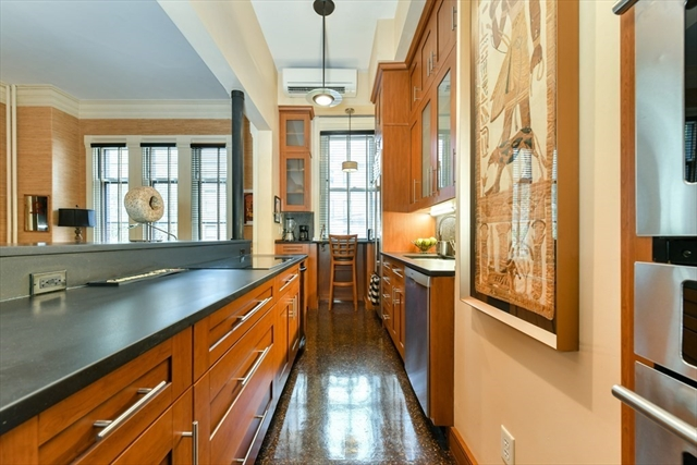 337 Commonwealth Avenue Boston MA 02115