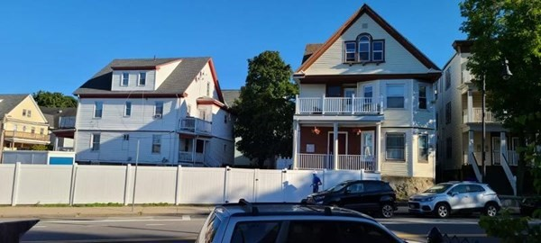 200 Norfolk Street Boston MA 02124