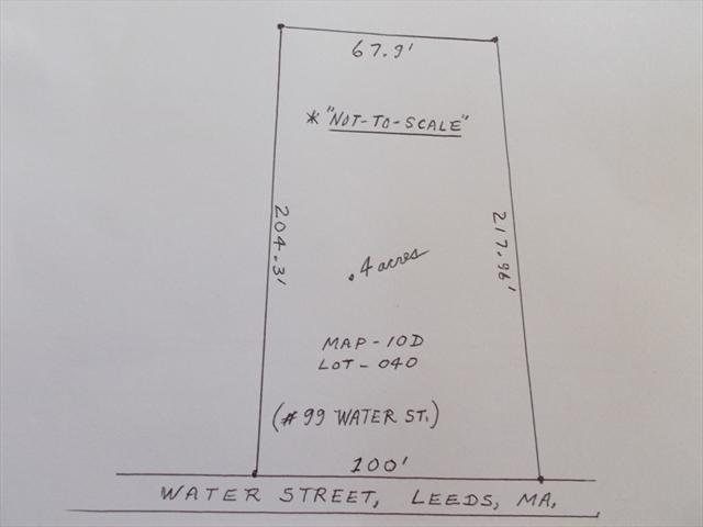 99 Water Northampton MA 01053