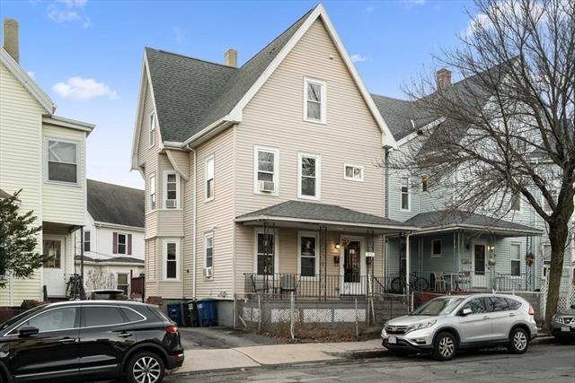 376 Medford Street Somerville MA 02145
