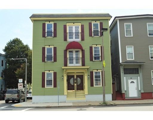 122 Boston Street, Boston - Dorchester, MA 02125