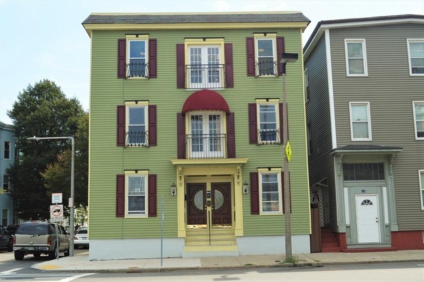 122-124 Boston Street, Boston, MA Image 1