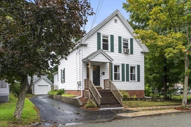 4 Myrtle Avenue Wakefield MA 01880