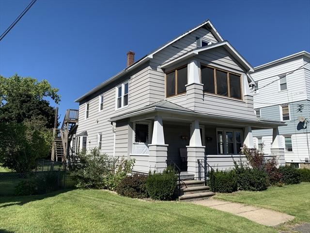 58 Edward Street Chicopee MA 01020