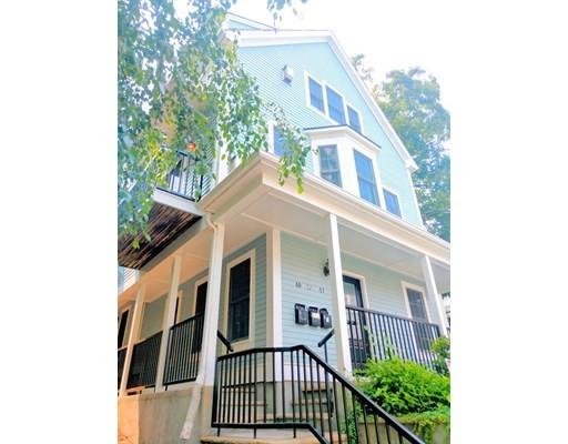 67 Church St Unit `, Boston - Dorchester, MA 02122