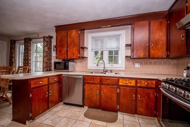 1040 Dewey Street New Bedford MA 02745