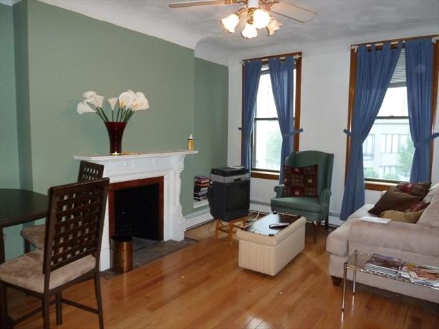 129 Saint Botolph Street Boston MA 02116