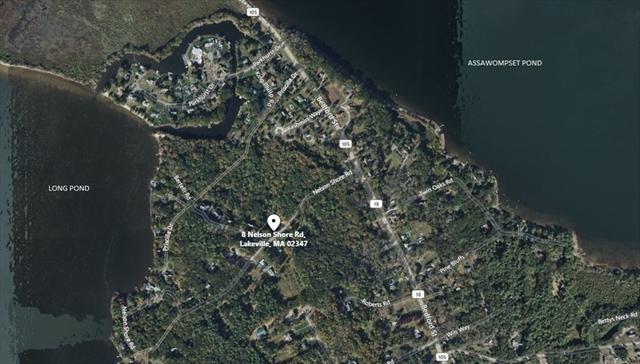 8 Nelson Shore Road Lakeville MA 02347