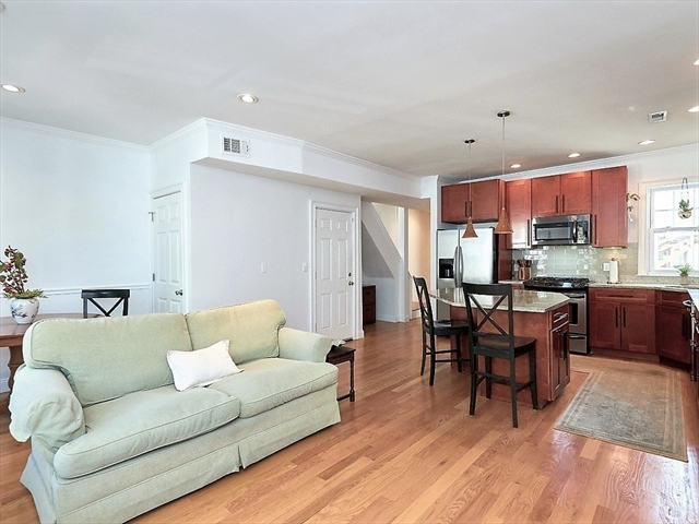 441 W 4th Street Boston MA 02127
