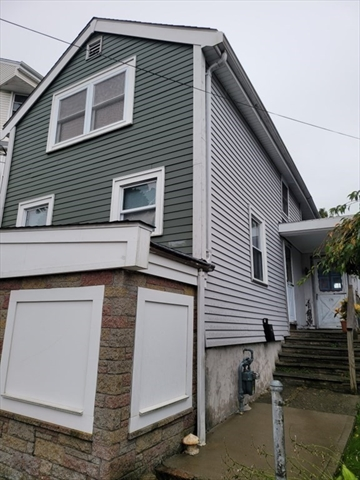 379 - 381 Robeson Street Fall River MA 02720