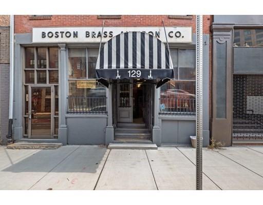 129 North Washington  Street, Boston - North End, MA 02114