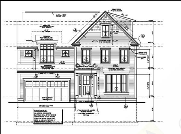 21 Coolidge Avenue Needham MA 02492