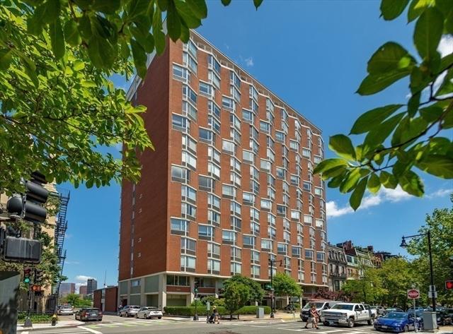 330 Beacon Street Boston MA 02116