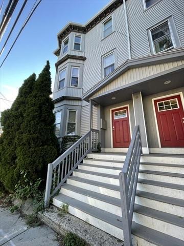 95 Mount Vernon Street Somerville MA 02145