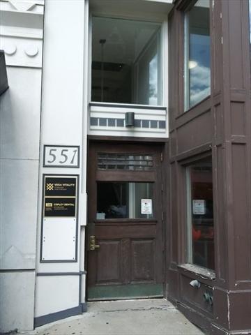 549-551 Boylston Street Boston MA 02116