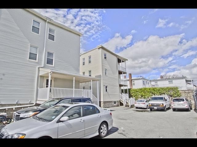 49 Highland Avenue Everett MA 02149
