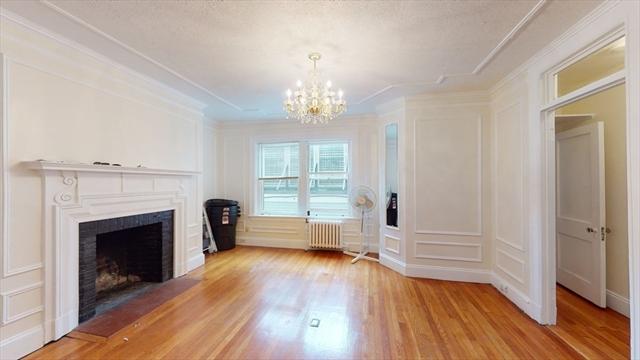 128 Chestnut Street Boston MA 02108