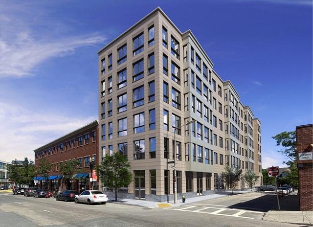 10 Taber Street Boston MA 02119