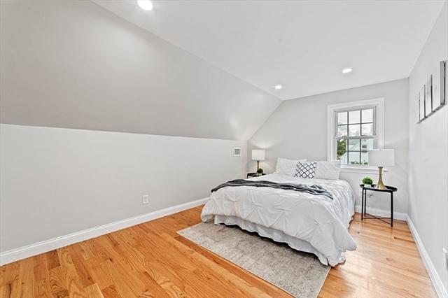 40 Howe Street Quincy MA 02169