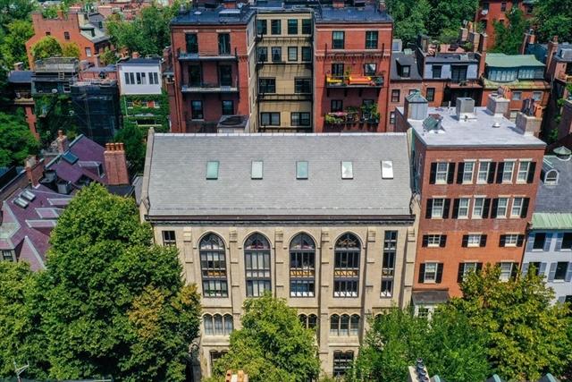27 Chestnut Street Boston MA 02108