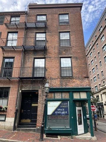24 Joy, Boston, MA, 02114, Beacon Hill Home For Sale